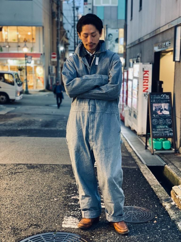マグネッツ神戸店 11/21(土)Superior入荷! #10 Work Item!!!_c0078587_17372005.jpg