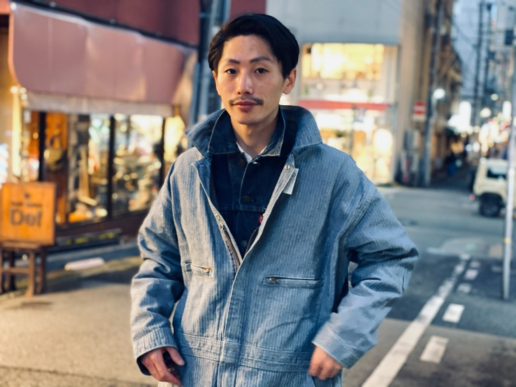 マグネッツ神戸店 11/21(土)Superior入荷! #10 Work Item!!!_c0078587_17372090.jpg
