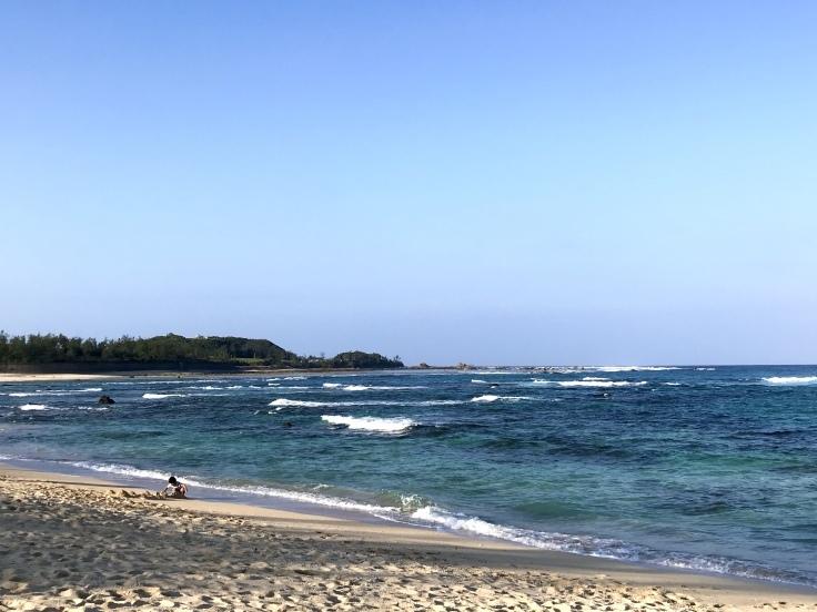誰もいない海〜♪_c0212604_16563154.jpeg