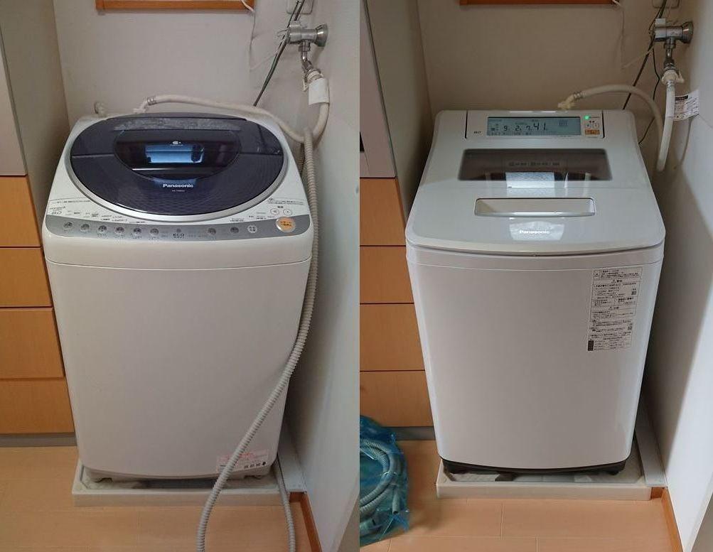 洗濯機買い替える_b0088521_16275136.jpg
