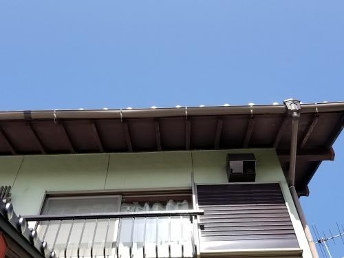 廿日市・S様邸 外壁塗装工事_d0125228_03332243.jpg