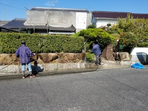 廿日市・S様邸 外壁塗装工事_d0125228_03352022.jpg