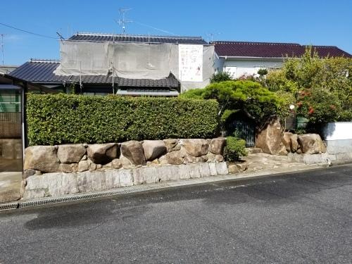 廿日市・S様邸 外壁塗装工事_d0125228_03354470.jpg