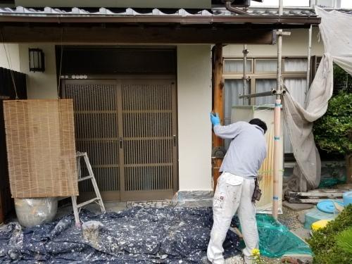 廿日市・S様邸 外壁塗装工事_d0125228_03384319.jpg