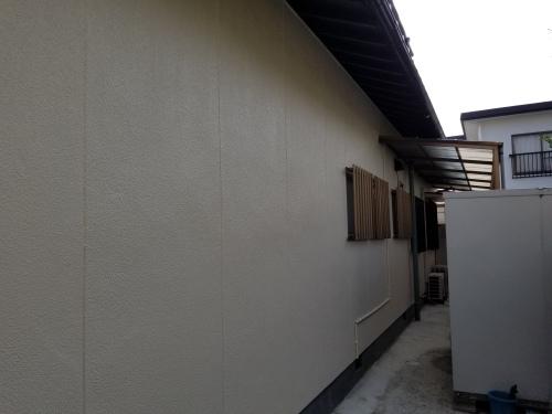 廿日市・S様邸 外壁塗装工事_d0125228_03400469.jpg