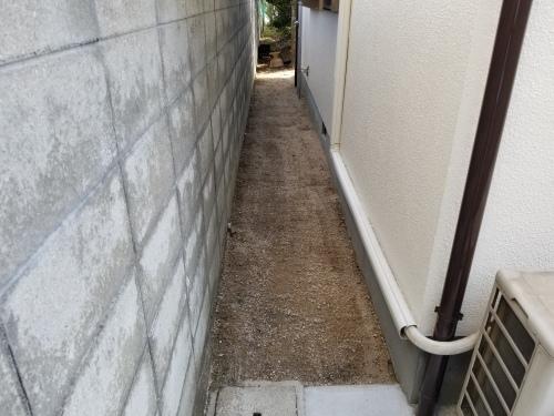 廿日市・S様邸 外壁塗装工事_d0125228_03402305.jpg