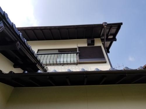 廿日市・S様邸 外壁塗装工事_d0125228_03403559.jpg