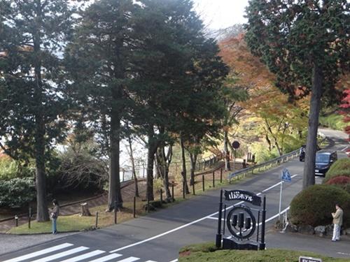 2泊3日のバス旅行で箱根・伊豆へ(その2)_d0037233_10302811.jpg