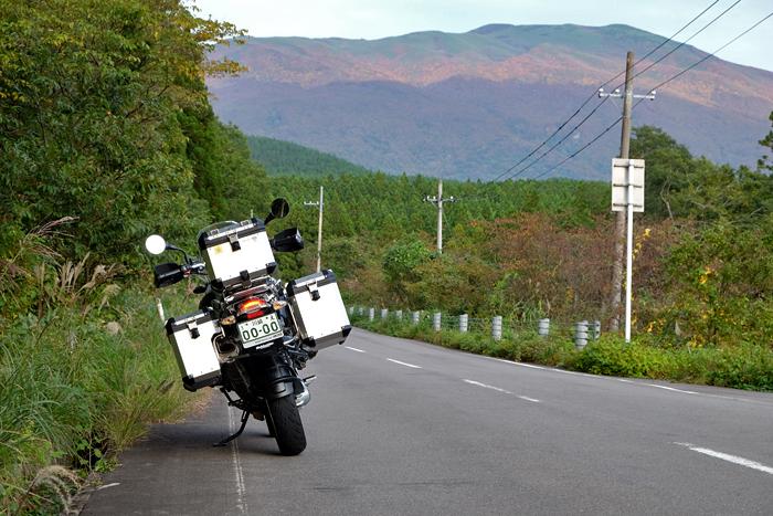 鳥海山ツーリング_e0362634_16174054.jpg