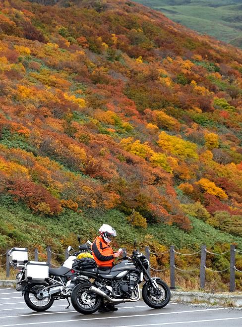 鳥海山ツーリング_e0362634_17232339.jpg