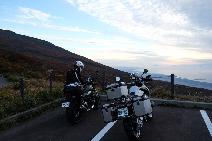 鳥海山ツーリング_e0362634_17574961.jpg
