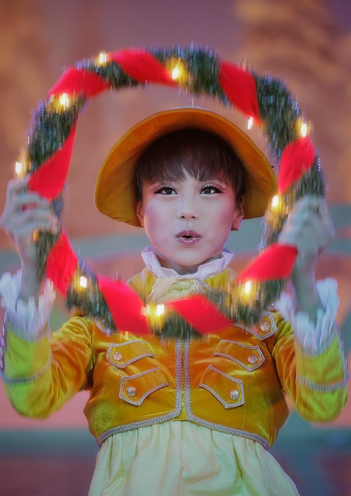 クリスマスリース_c0233351_00283074.jpg