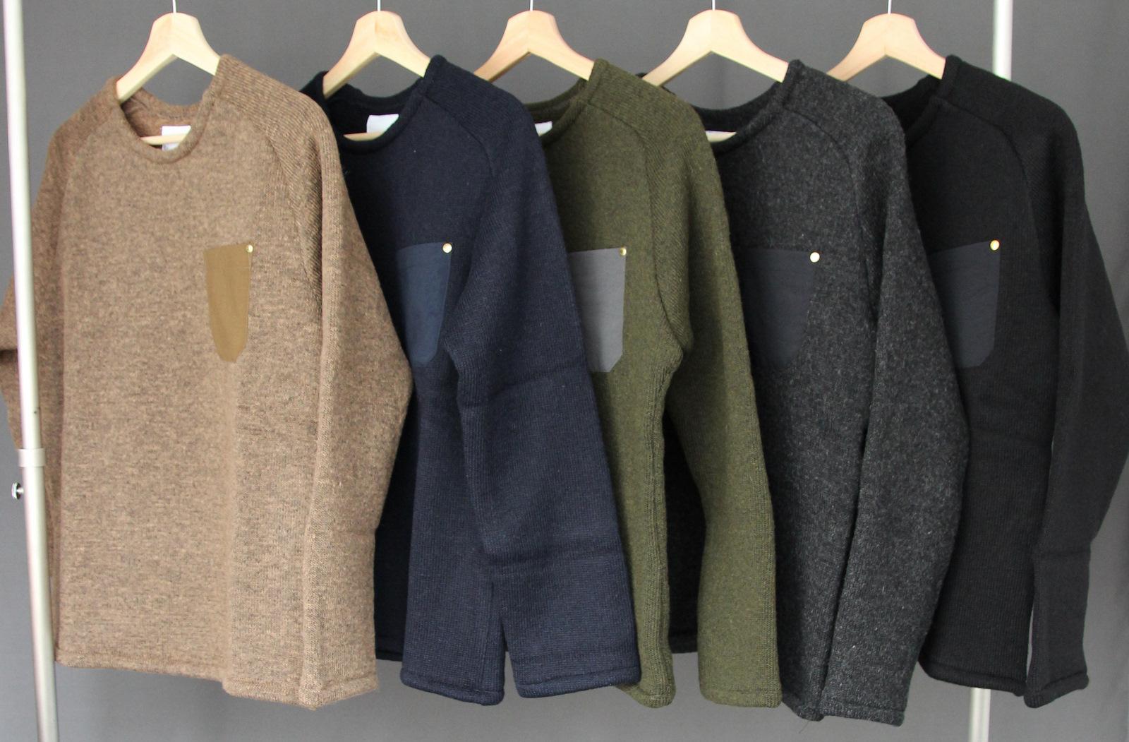 Low Gauge Wool Airy Knit_c0379477_12231816.jpg