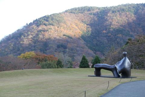 ◆箱根の素敵な美術館・・・『彫刻の森美術館』_e0154682_21084431.jpg