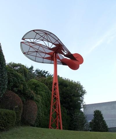 ◆箱根の素敵な美術館・・・『彫刻の森美術館』_e0154682_21094942.jpg