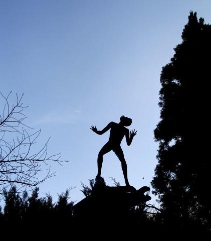 ◆箱根の素敵な美術館・・・『彫刻の森美術館』_e0154682_21140037.jpg