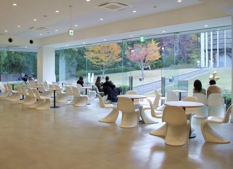 ◆箱根の素敵な美術館・・・『彫刻の森美術館』_e0154682_21170907.jpg