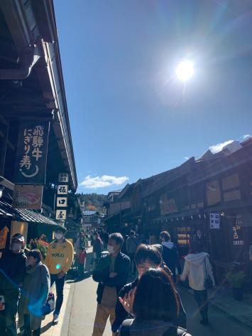 飛騨高山に行って参りました。_a0112393_18101403.jpg
