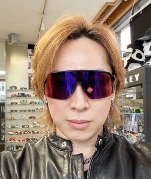 OAKLEY(オークリー)2020年新作セミリムレスサングラスSUTRO LITE(スートロ ライト)アジアフィット発売開始!_c0003493_08225103.jpg