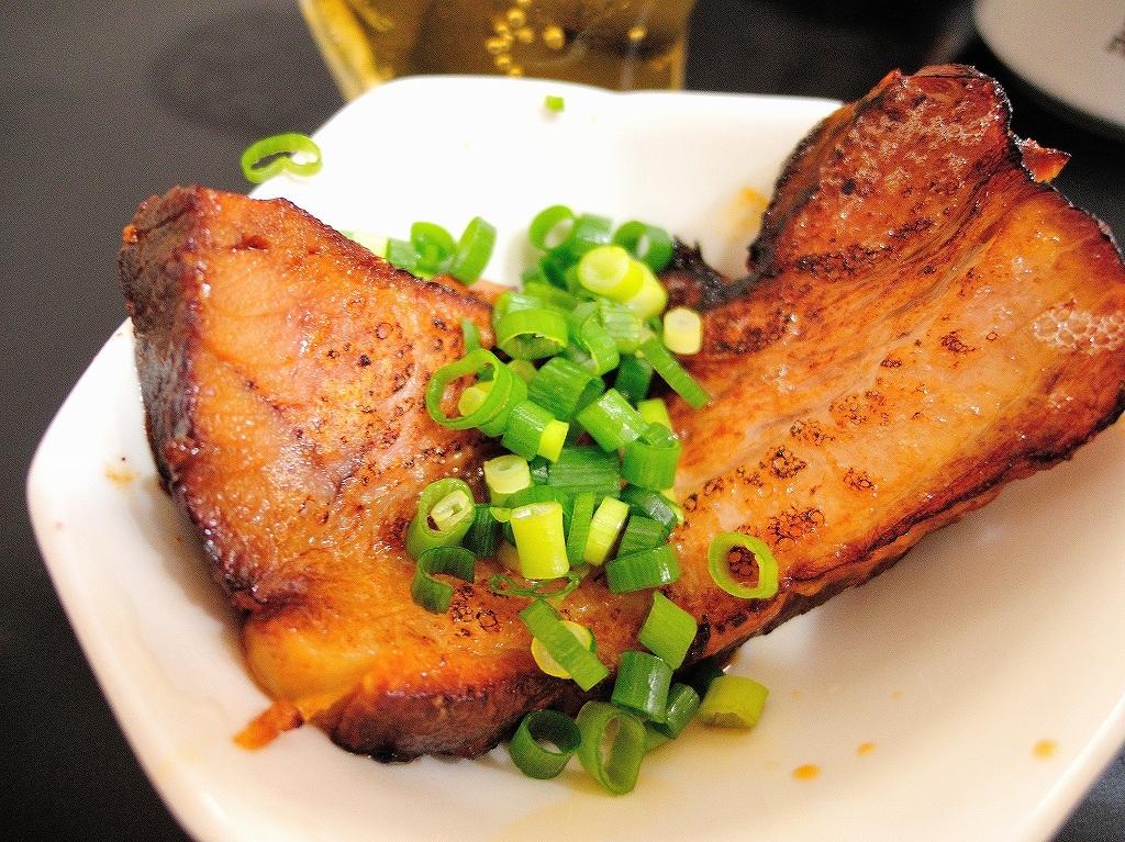 自家製麺 SHIN(新)@反町_c0395834_22055251.jpg