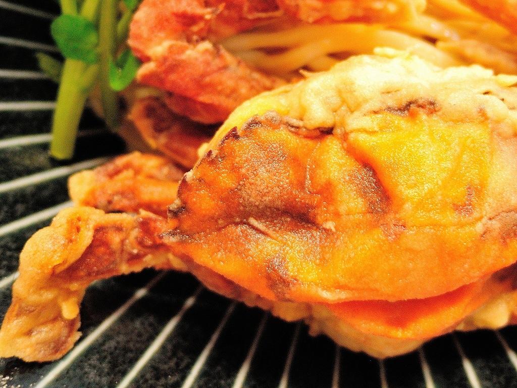 自家製麺 SHIN(新)@反町_c0395834_22084183.jpg