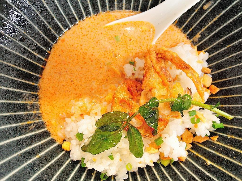 自家製麺 SHIN(新)@反町_c0395834_22095871.jpg