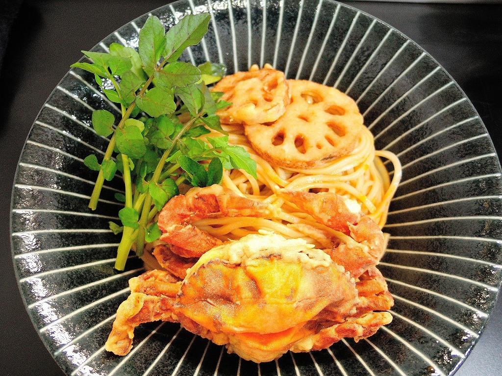 自家製麺 SHIN(新)@反町_c0395834_22355177.jpg