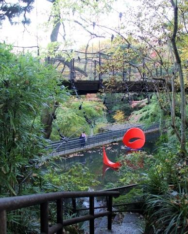 ◆箱根の素敵な美術館・・・『彫刻の森美術館』_e0154682_22492979.jpg