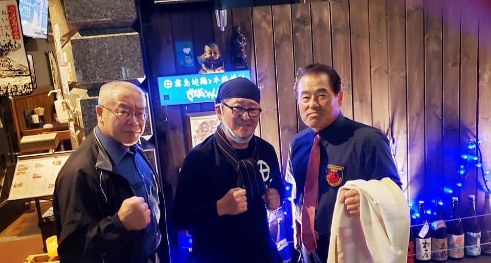 第52回オープントーナメント「全日本空手道選手権大会」 初日が無事に終了致しました。_c0186691_15523810.jpg