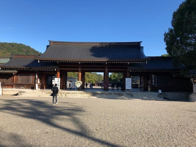 橿原神宮_a0152501_17133277.jpg