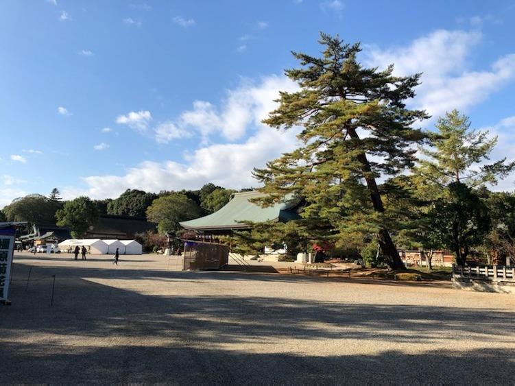 橿原神宮_a0152501_17134950.jpg