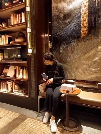 東京のホテル_b0122805_17023400.jpg