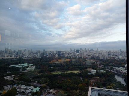 東京のホテル_b0122805_17054549.jpg