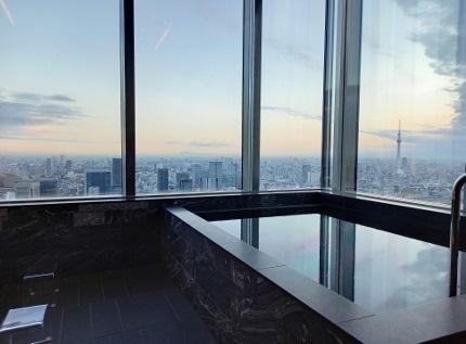 東京のホテル_b0122805_17060406.jpg