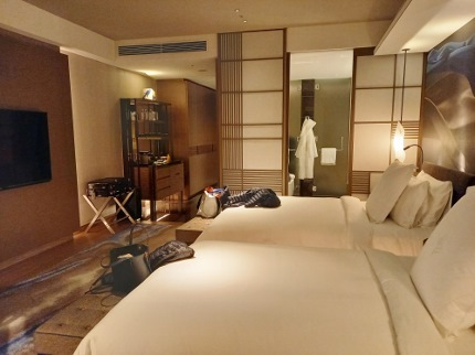 東京のホテル_b0122805_17075206.jpg