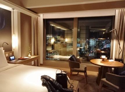 東京のホテル_b0122805_17075623.jpg