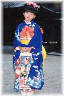 ママが七歳の時着た晴れ着_d0387712_21135535.jpg