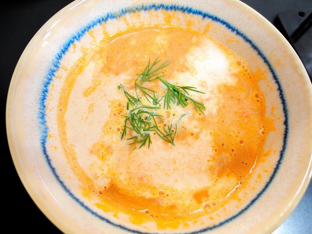 自家製麺 SHIN(新)@反町_c0395834_11562721.jpg