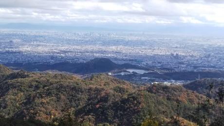 宝塚~船坂峠~一軒茶屋~油こぶし_c0218841_20355533.jpg