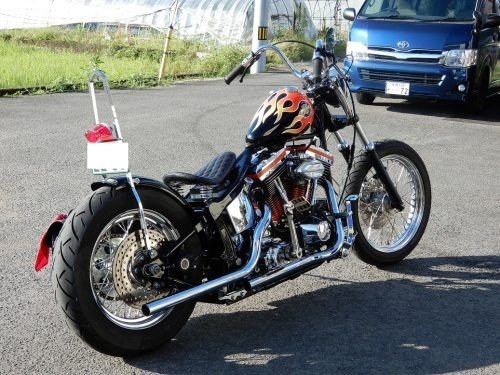 1996Y EVO CHOPPER!_d0180250_14102493.jpg