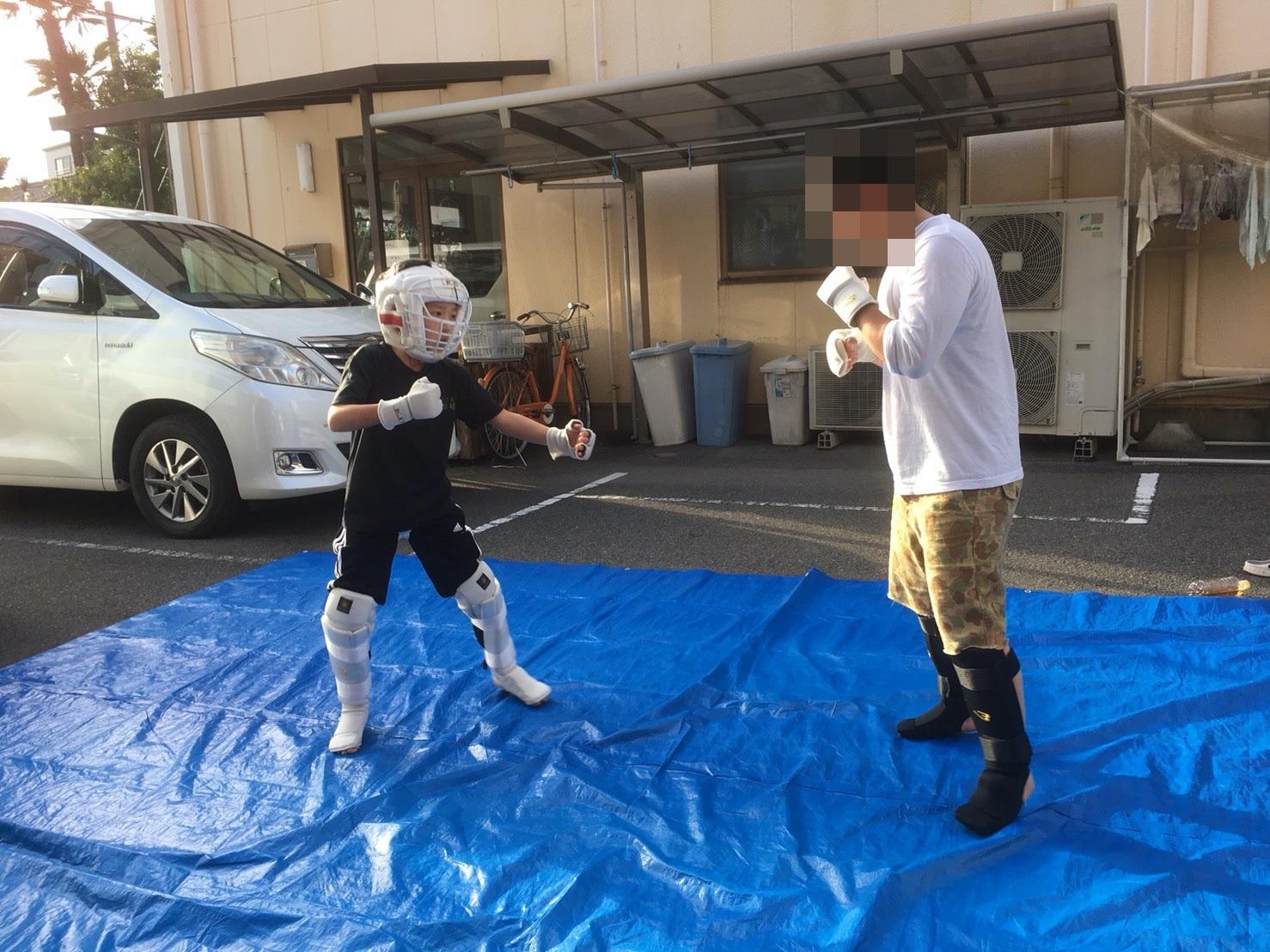 J-1CUP 全日本空手王決定戦2020!_a0254478_16184476.jpg