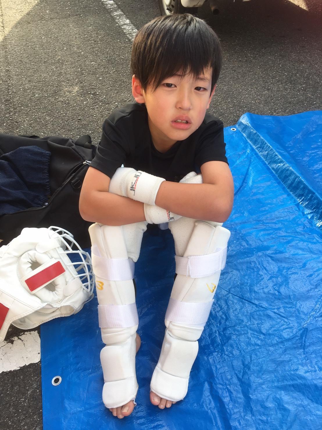 J-1CUP 全日本空手王決定戦2020!_a0254478_16190669.jpg