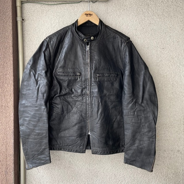 Leather Jacket_c0146178_12261721.jpg