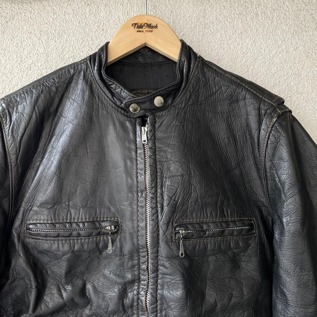 Leather Jacket_c0146178_12272551.jpg