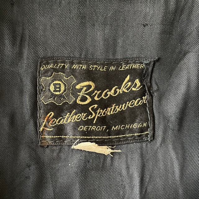 Leather Jacket_c0146178_12285614.jpg