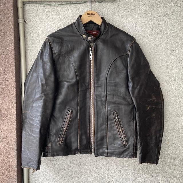 Leather Jacket_c0146178_12302607.jpg
