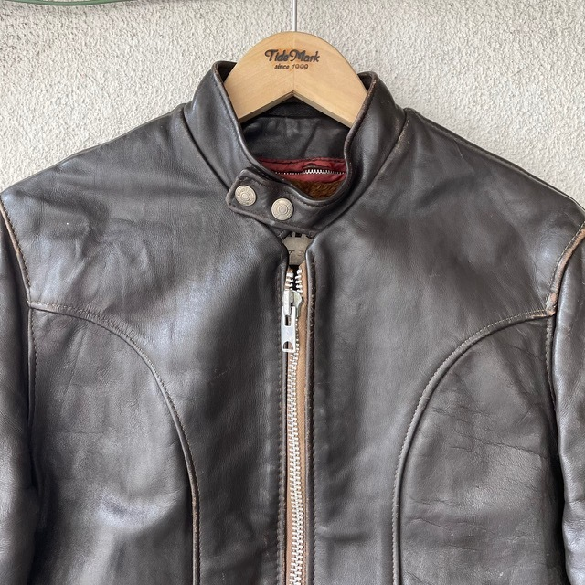 Leather Jacket_c0146178_12312610.jpg