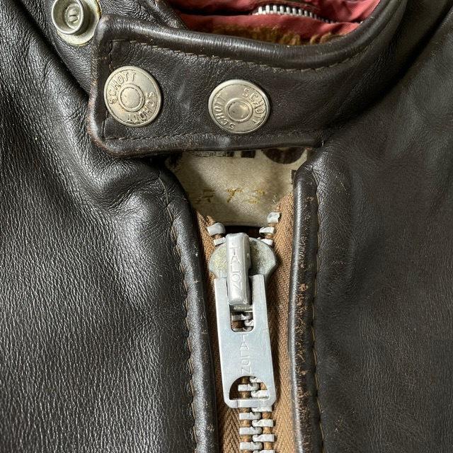 Leather Jacket_c0146178_12315020.jpg