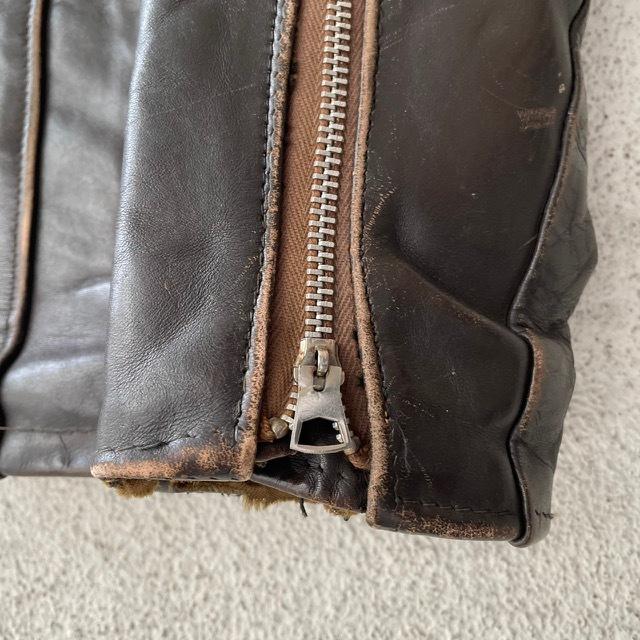 Leather Jacket_c0146178_12325242.jpg