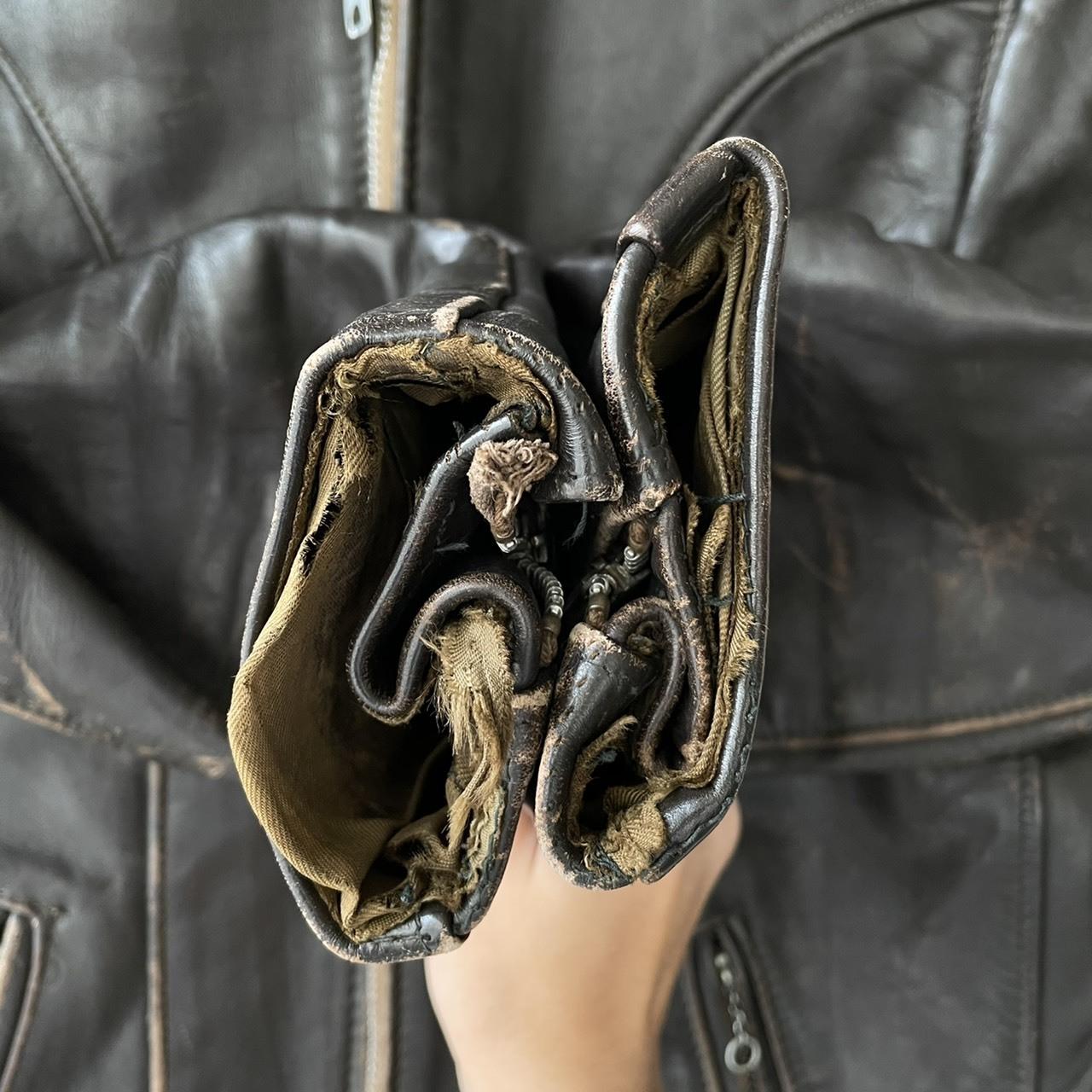 Leather Jacket_c0146178_12330477.jpg